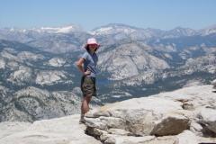 Clouds-Rest-Hike-Yosimite-2011-1