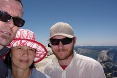 Clouds-Rest-Hike-Yosimite-2011-10