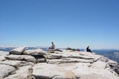 Clouds-Rest-Hike-Yosimite-2011-3
