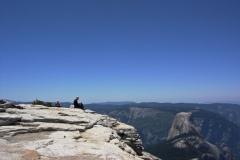 Clouds-Rest-Hike-Yosimite-2011-7