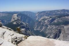 Clouds-Rest-Hike-Yosimite-2011-8