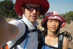 Grand-Canyon-National-Park-Hermits-Rest-Hike-2012-1
