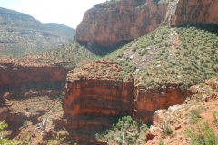 Grand-Canyon-National-Park-Hermits-Rest-Hike-2012-15