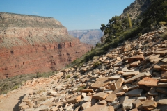 Grand-Canyon-National-Park-Hermits-Rest-Hike-2012-3