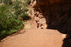 Grand-Canyon-National-Park-Hermits-Rest-Hike-2012-7