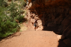 Grand-Canyon-National-Park-Hermits-Rest-Hike-2012-8