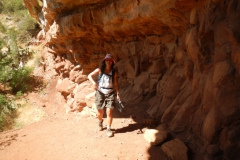 Grand-Canyon-National-Park-Hermits-Rest-Hike-2012-9