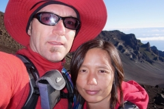 Haleakalā National Park 2011 - 1