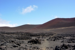 Haleakalā National Park 2011 - 12