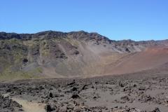 Haleakalā National Park 2011 - 13