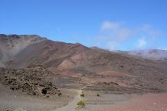 Haleakalā National Park 2011 - 16
