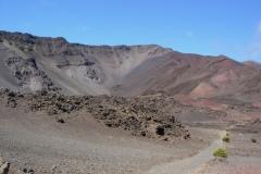 Haleakalā National Park 2011 - 17