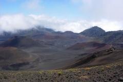 Haleakalā National Park 2011 - 18